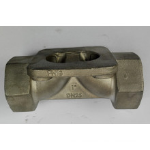 High Quality CF8m Valve Investment Casting